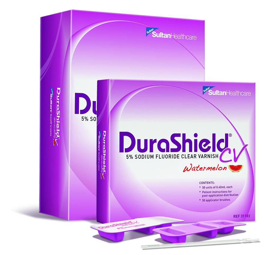 Fluoride Varnish | Sultan Healthcare